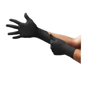 Microflex MK-296 MidKnight Glove (100pk)