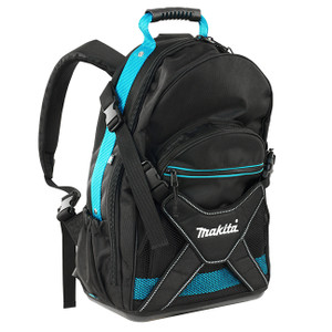Makita, 66-141, 25L, Jobsite, Backpack
