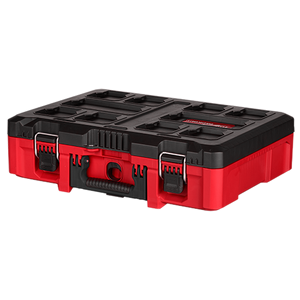 Milwaukee 48-22-8450 PACKOUT Tool Case With Customizable Insert