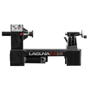 Laguna LAG-MLAREVO1216EVS Lathe Revo 12/16 110V