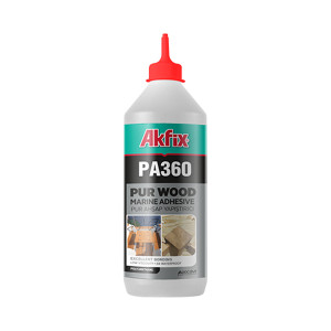 Akfix AK-P360 PUR Wood Glue