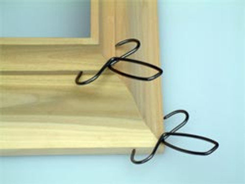 SPRING MITER CLAMPS (4)