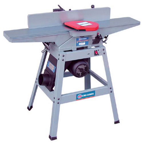 """KING 6"""" Jointer"""