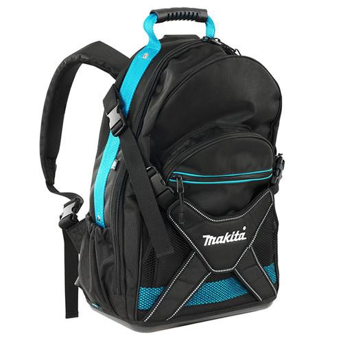 Makita, 66-141, 25L, Jobsite, Backpack