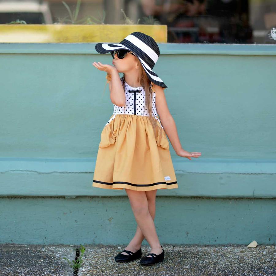 Jackie Dress