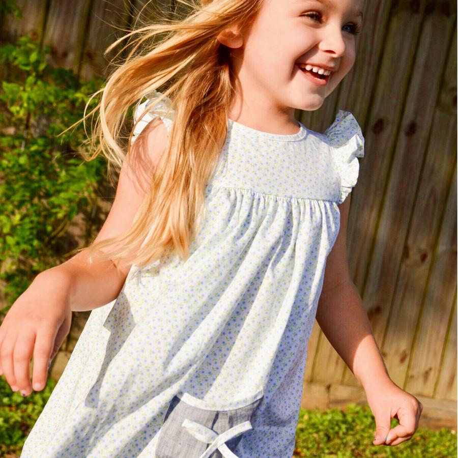Joyful Sun Dress