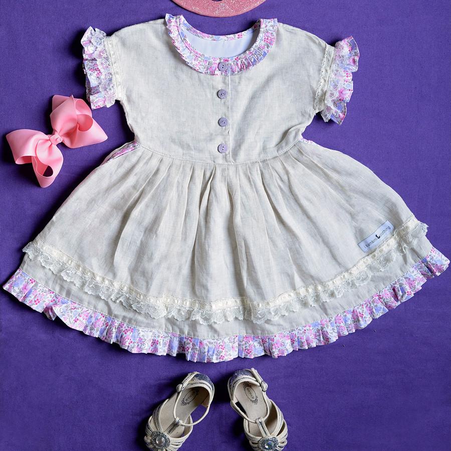 Ysabel Dress