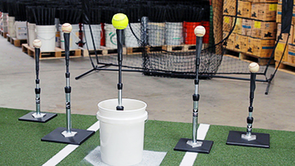 The Tanner BTI is great for baseball and softball players alike