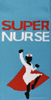 Swanky Athletic Socks - Super Nurse
