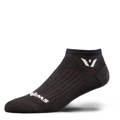 Black - Below Ankle Compression Socks