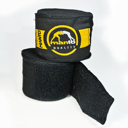 "180"" Elasticated Cotton High Quality Handwraps"
