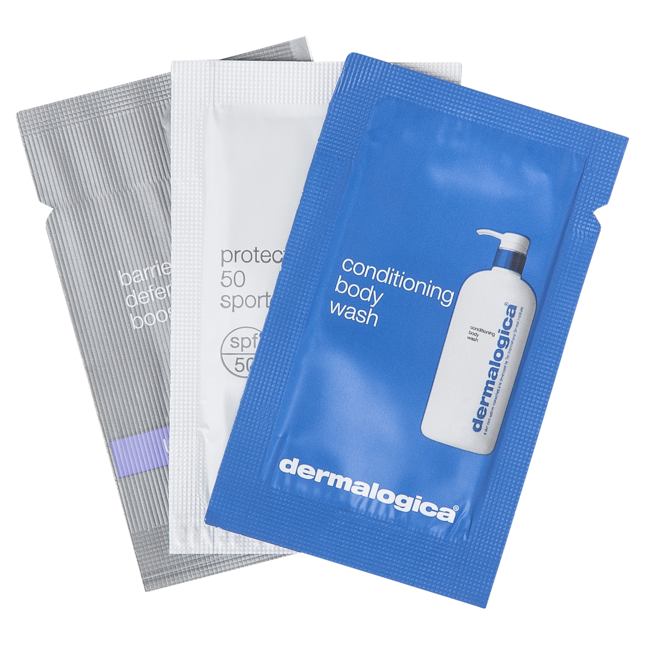 free samples not with gift certificates prodermal