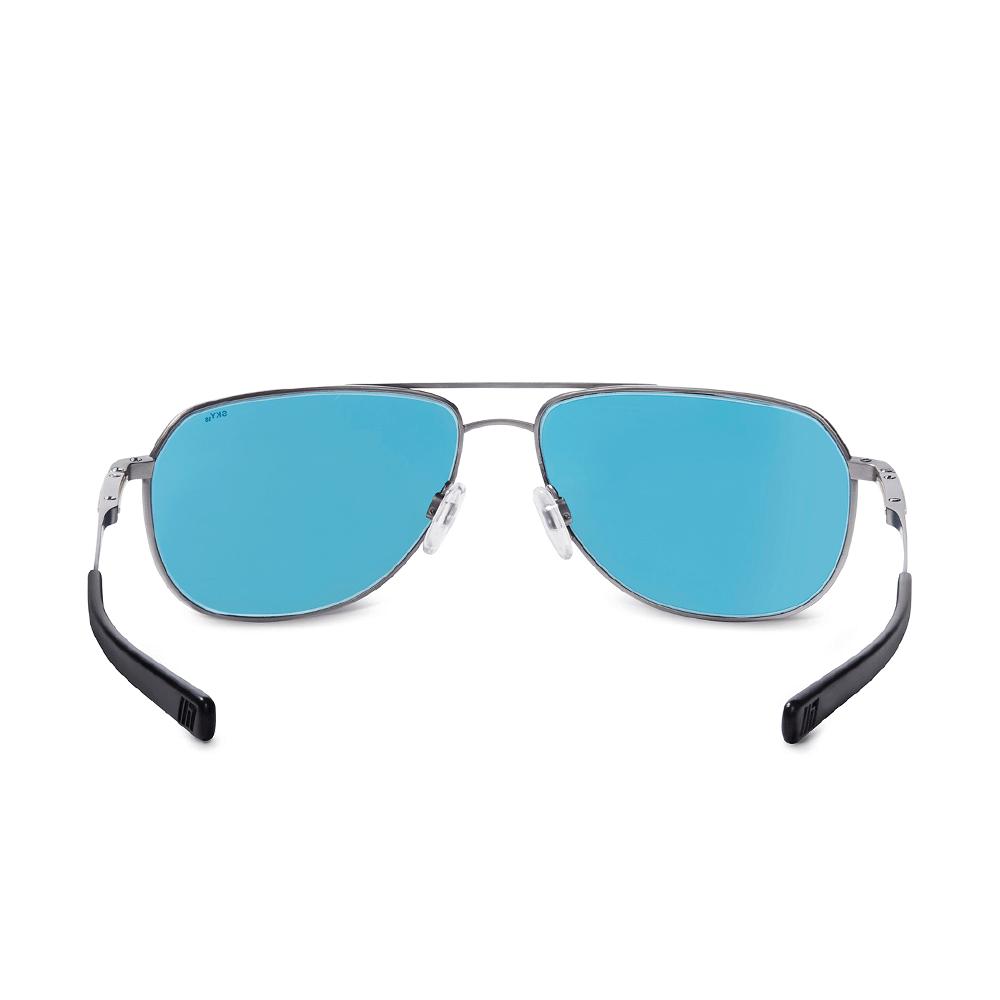 M7 SKY Ascent aviator sunglasses