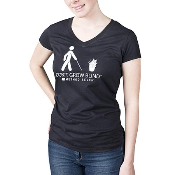 W's 'Don't Grow Blind' T-Shirt