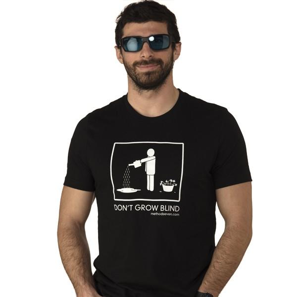M's 'Don't Grow Blind II' T-Shirt