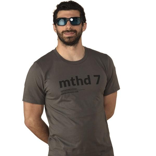 M's 'MTHD7' T-Shirt