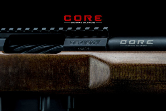 "The CORE ""Foundation"" Precision Rifle (Genesis)"