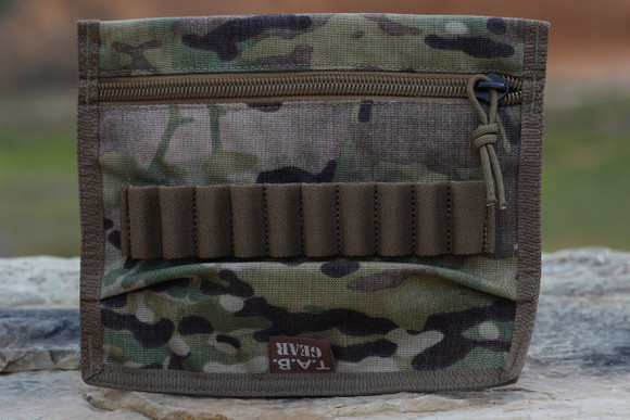 TAB Gear Silent Ammo Carrier
