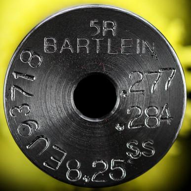 BARTLEIN CUT-RIFLED BARRELS (7MM)