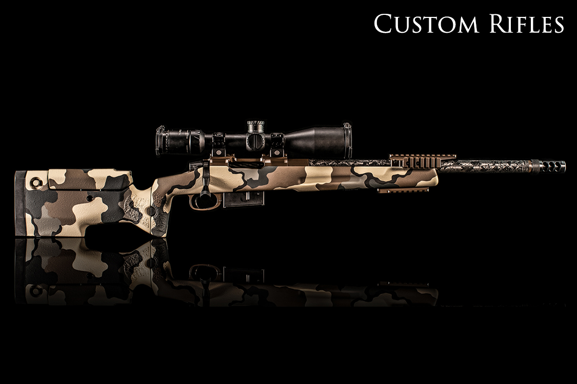 Custom Rifles