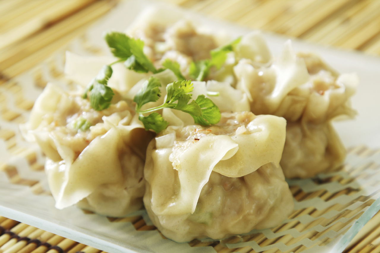 Chinese American Classics : HANDS ON -  Tuesday, March 19, 2019     7-9 PM