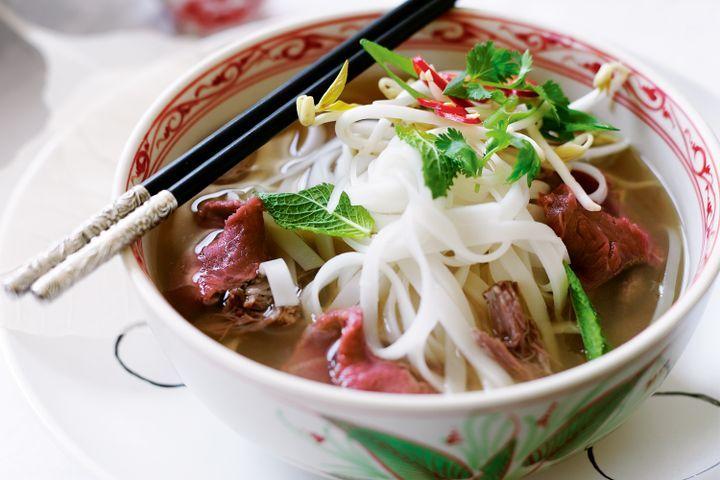 ENCORE!: Asian Noodles  : HANDS ON -  Monday, February 4, 2019     7-9 PM
