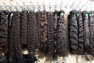 Synthetic Hair VS Human Hair: Which Should You Choose?