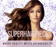 Superhairpieces: Where Guaranteed Low Prices Meet Unmatched Quality