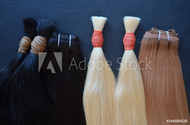 Do You Want Fuller, Thicker Hair? Try Hair Extensions