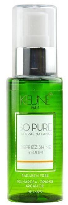 Keune Defrizz Shine Serum 1.7 oz