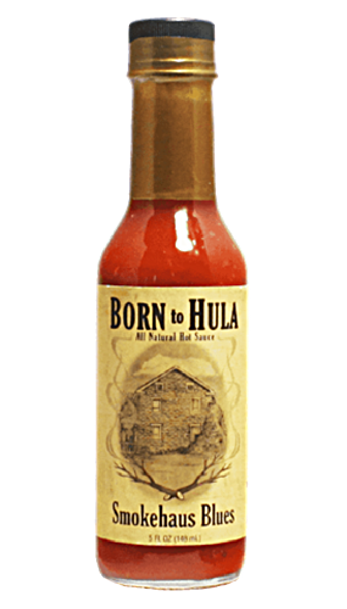 Born To Hula Smokehaus Blues