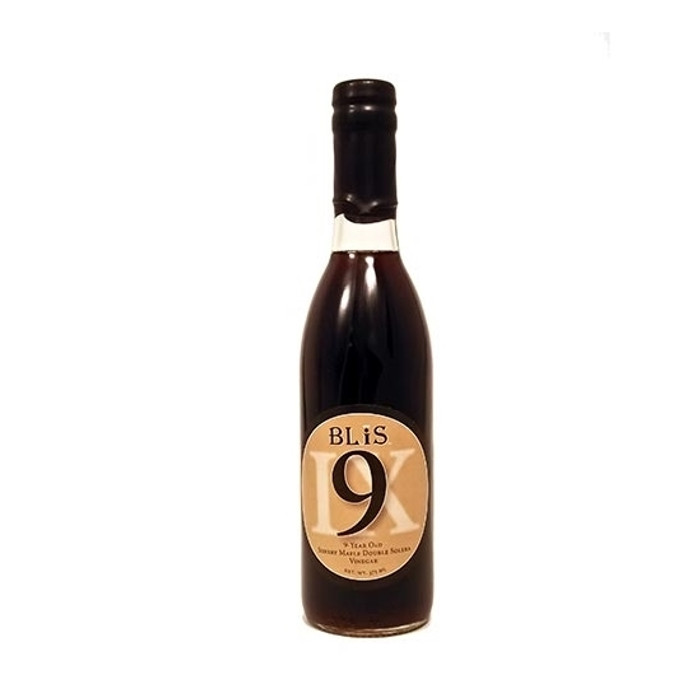 BLiS 9 Year Old Maple Sherry Vinegar