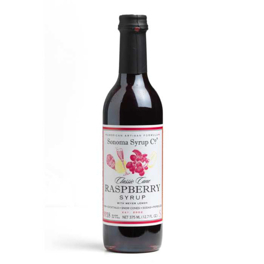 Sonoma Syrup Co. Raspberry Lemon Syrup - Pepper Explosion
