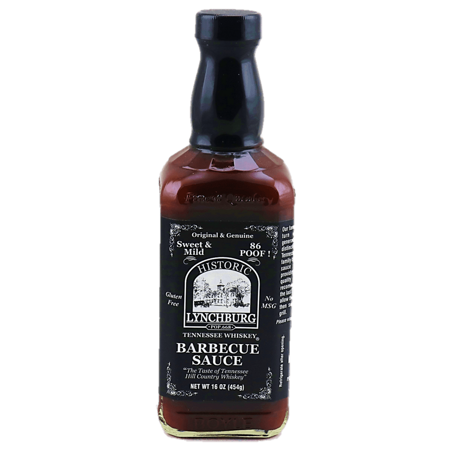 Lynchburg Tennessee Whiskey Mild Barbecue