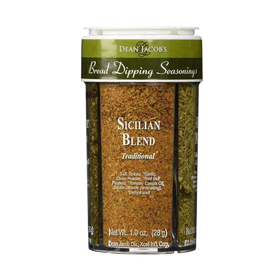 Dean Jacobs Bread Dipping Seasoning