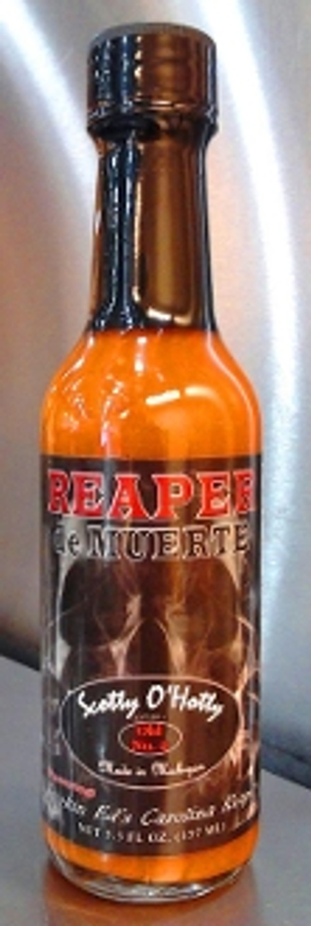 Reaper de Muerte available at Pepper Explosion