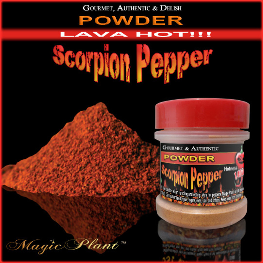 Available at Pepper Explosion