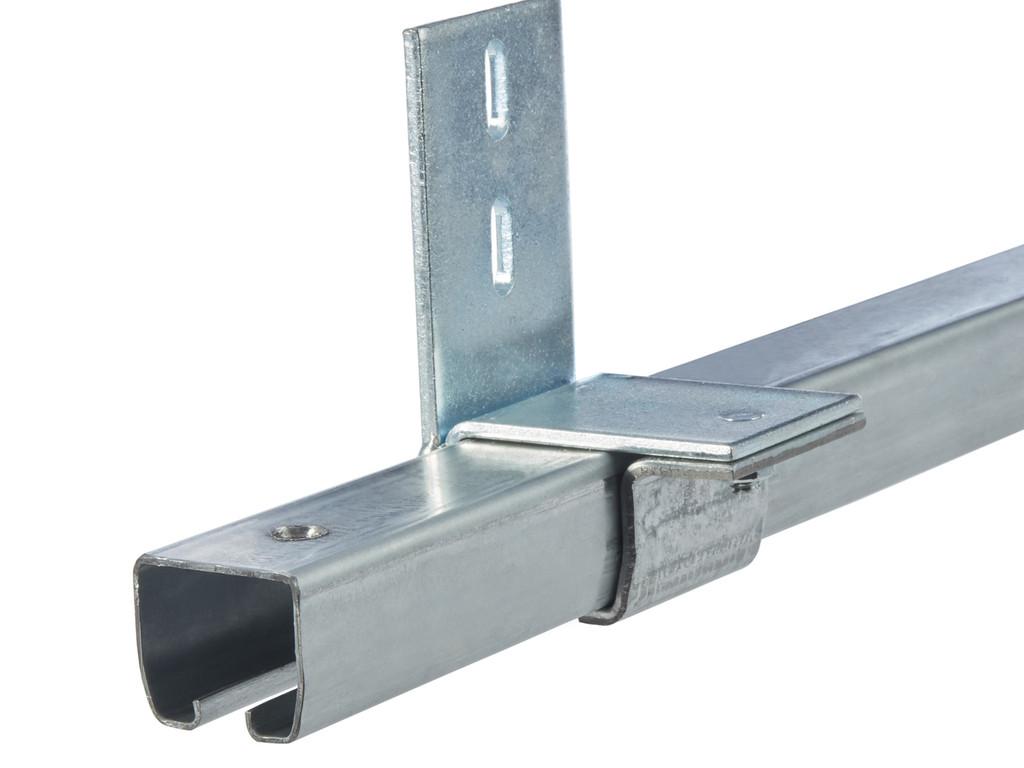 Extra Low Temp Slide Mount Strip Door Kit