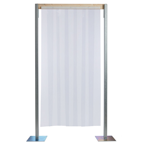 Snap Strip Personnel Door Kit