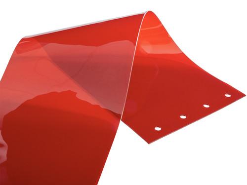 Weld Screen Slide Mount Strip Door Kit