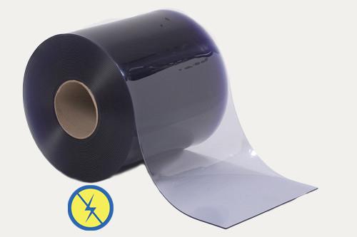 Anti-Static PVC