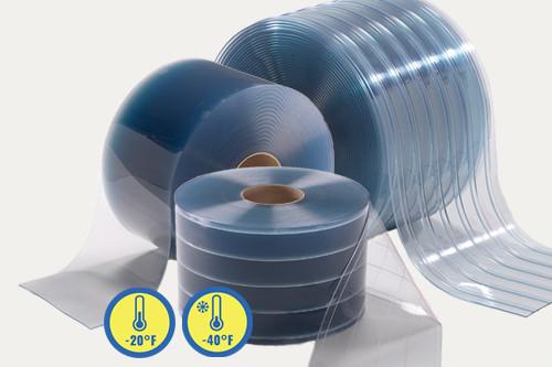 Low Temperature PVC