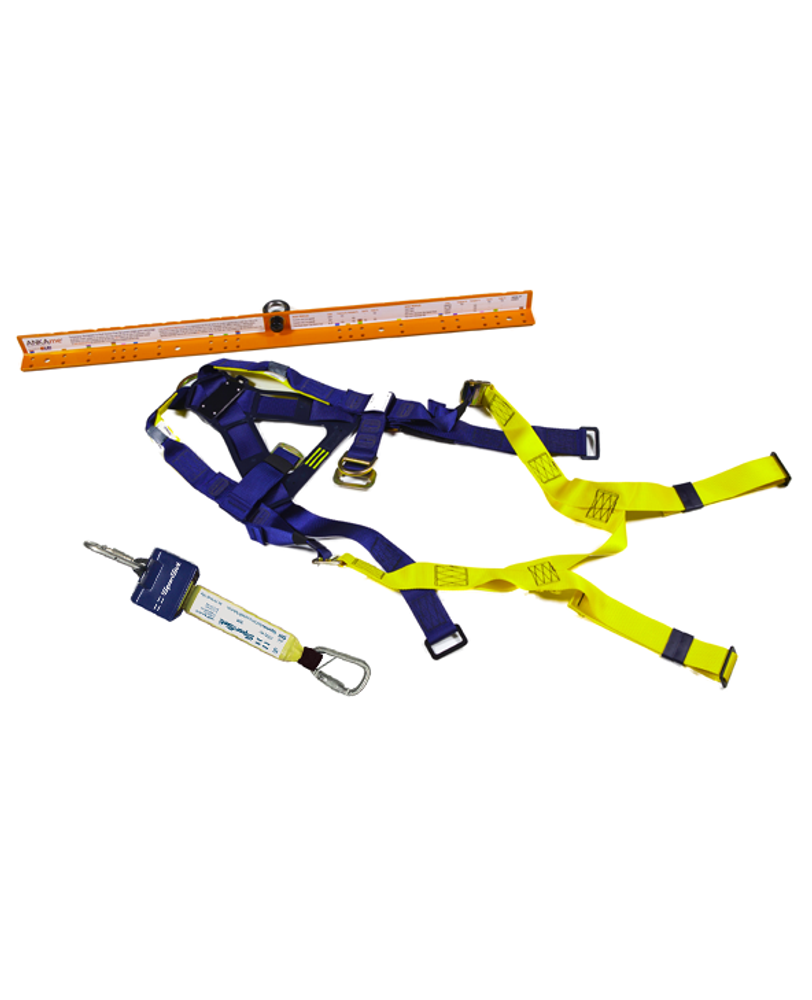 ANKAme Roof Anchor - Roofers Kit 1