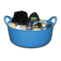 Extra Small Shallow Tubtrugs make great hampers.