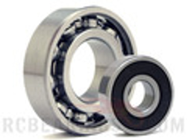 SAITO 65 Standard Bearings