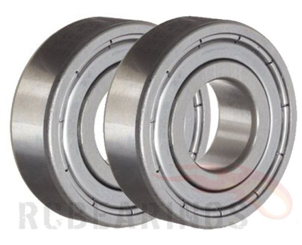 Abu Garcia 6500 UC SPOOL ENDS Bearing Set