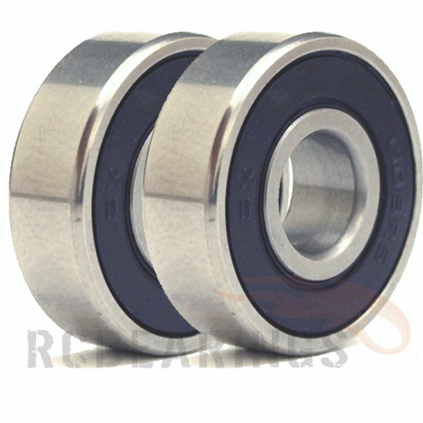 Aerrow-Quadra 52 bearings
