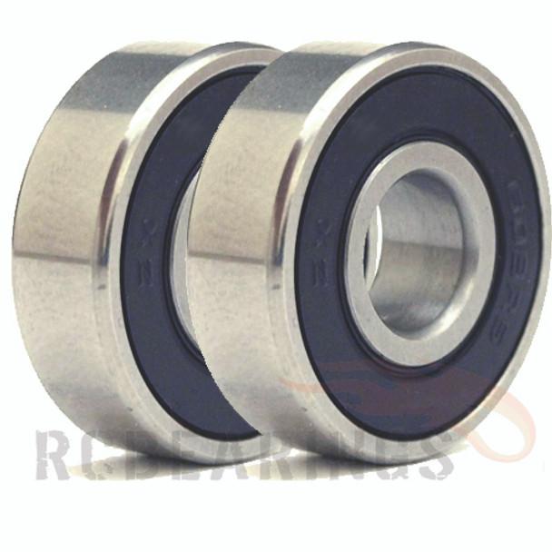 Aerrow-Quadra 50 bearings