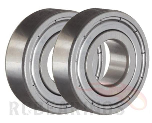 TREX 600 Motor Standard Bearings Set
