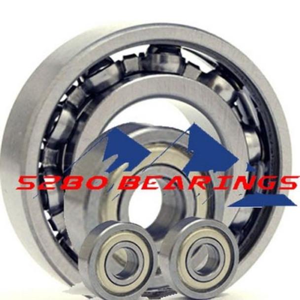 YS 120 AC Bearings